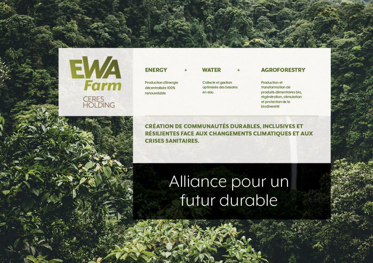 EWA Farm